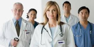 physician group